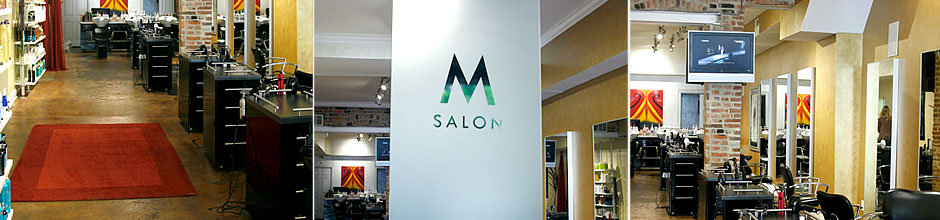 baltimore inner harbor hair salon in federal hill